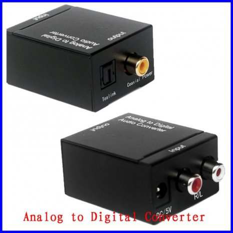 Optical Cable Converter Re
