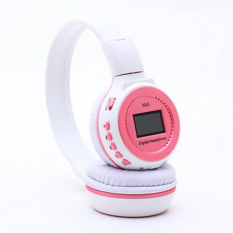 Zealot N65 Mp3 Digital
