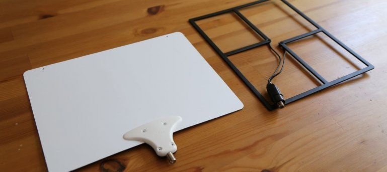 Mohu Leaf and Cable Cutter