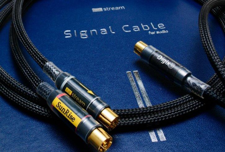 Earstream.eu :: Audio cables