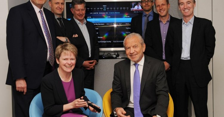 Launch of YouView set to