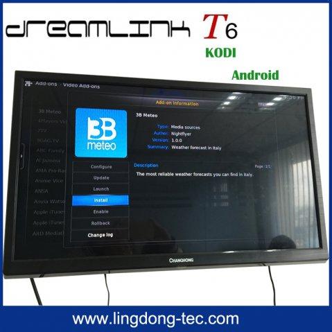 Digital cable black box