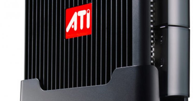 Pictures of ATI s TV Wonder