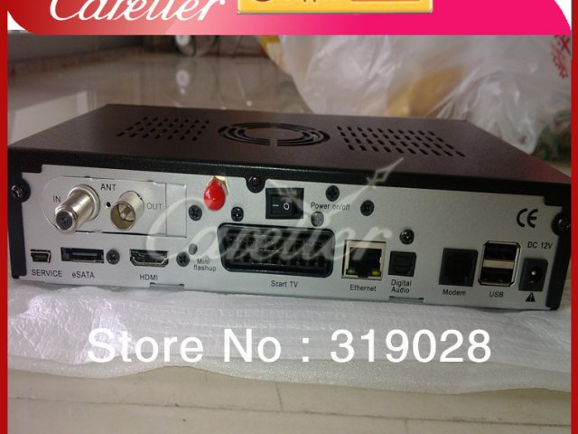 Cable TV, digital Set Top box