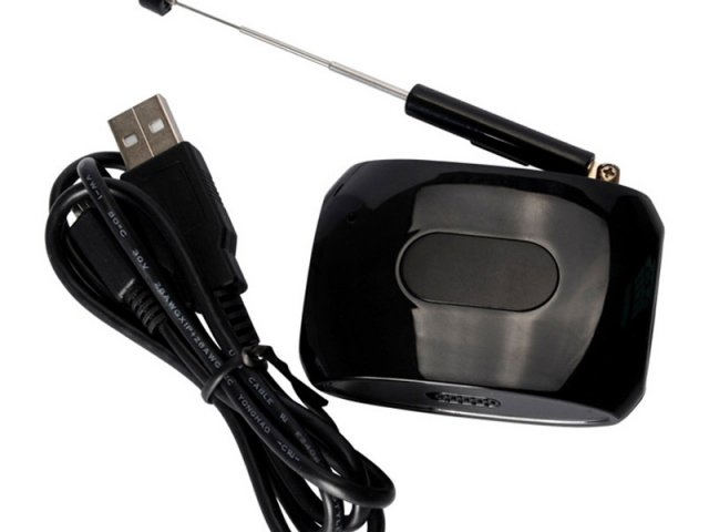 Digital HD cable descrambler