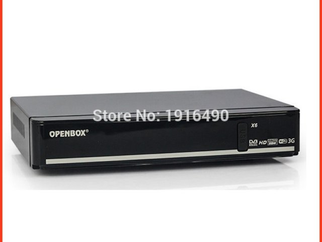 HDTV cable box digital TV tuner receiver