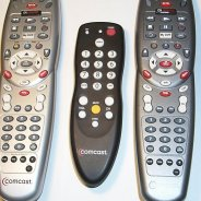Comcast digital cable box Remote Code