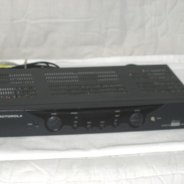Comcast digital cable converter box