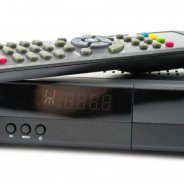 Digital cable box descrambler