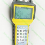 Digital cable signal strength meter