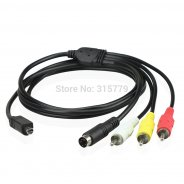 Sony digital camera cable