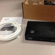 Time Warner cable digital Adapter