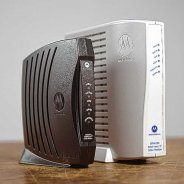 Time Warner digital cable box
