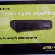 WOW! digital cable